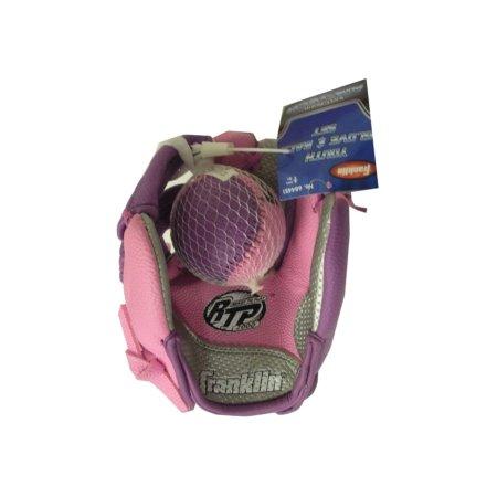 girls ball glove
