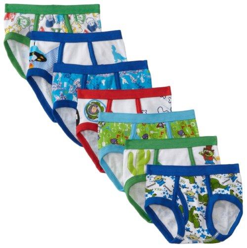 toy story underwear