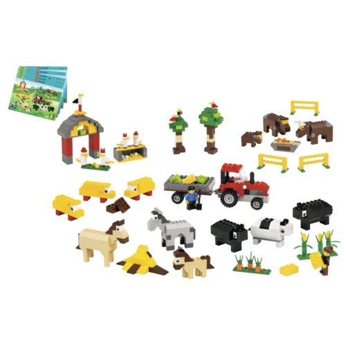Lego animal set