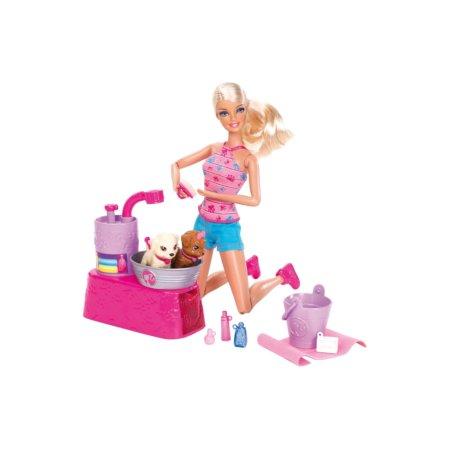 barbie pet