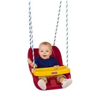 infant swing for swingset