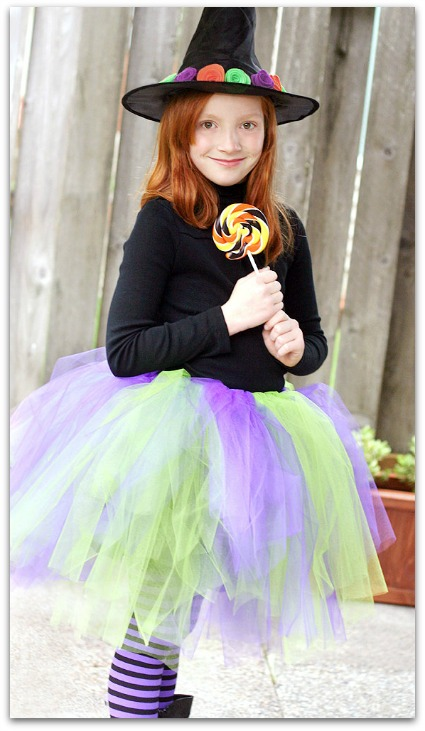 Diy halloween costumes for the whole family the kennedy adventures witch costume diy solutioingenieria Image collections