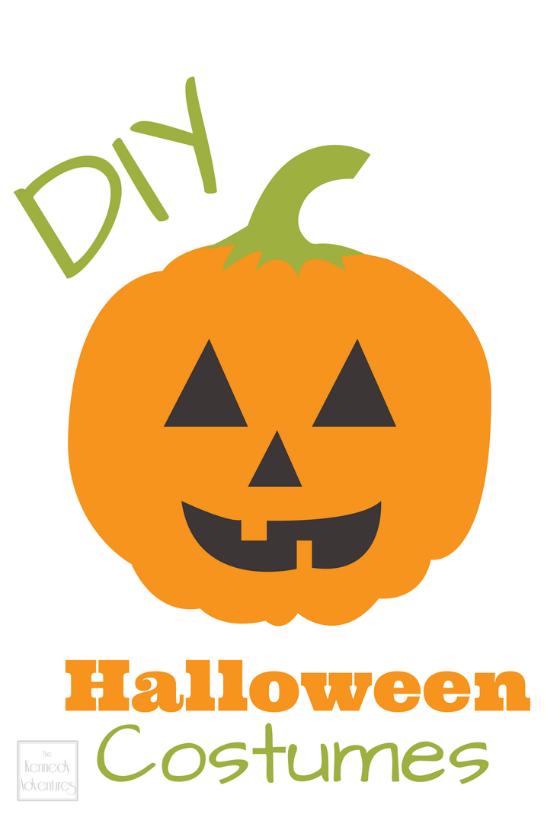 DIY Halloween costumes for babies