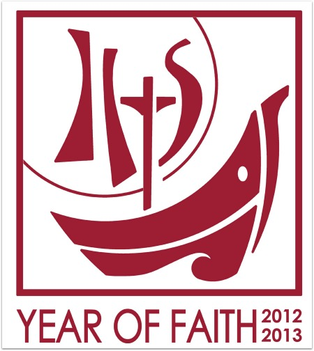 The Year of Faith: Saints and Scripture Sunday