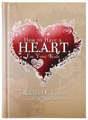 have a heart for your kids