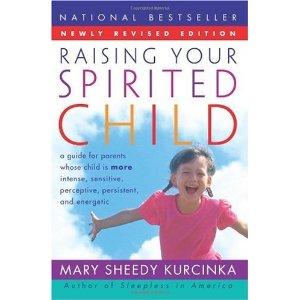 raising spirited