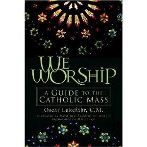 we worship