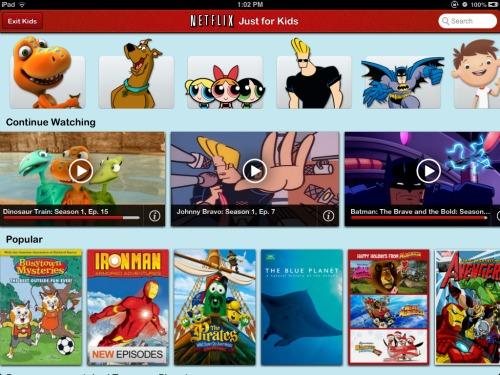 Tv Kids Show Cartoons Bathrrom