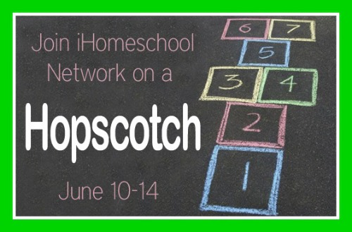 iHN Summer Hopscotch