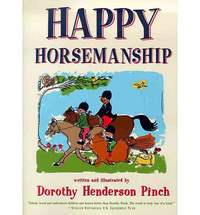 book for girl who loves horses