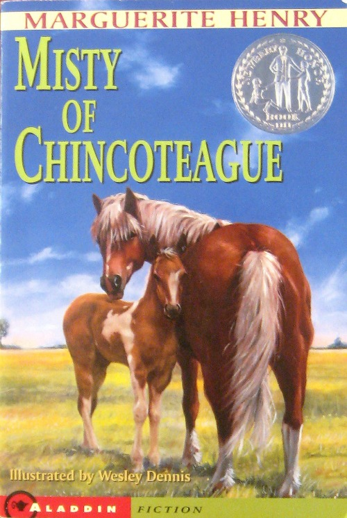 great books about horses for kids