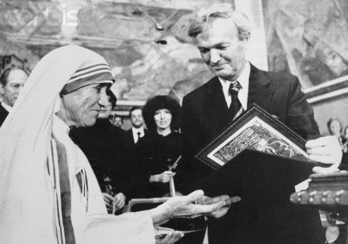Happy Birthday, Blessed Teresa of Calcutta! - The Kennedy ...
