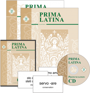 Prima Latina