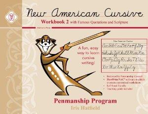 new american cursive