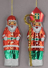 st nicholas crafts for Catholic kids