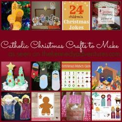 catholic christmas crafts to make sidebar