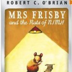 mrs frisby