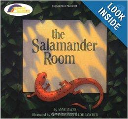 salamander room