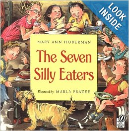 seven silly eaters