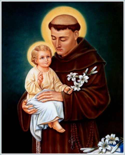 saint anthony catholic single men It has been suggested that list of catholic saints be merged into this article proposed since january 2017.
