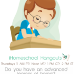 Homeschooling Gifted students