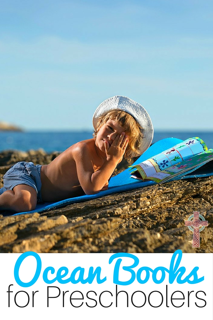 10 Best Summer and Beach Books for Preschoolers