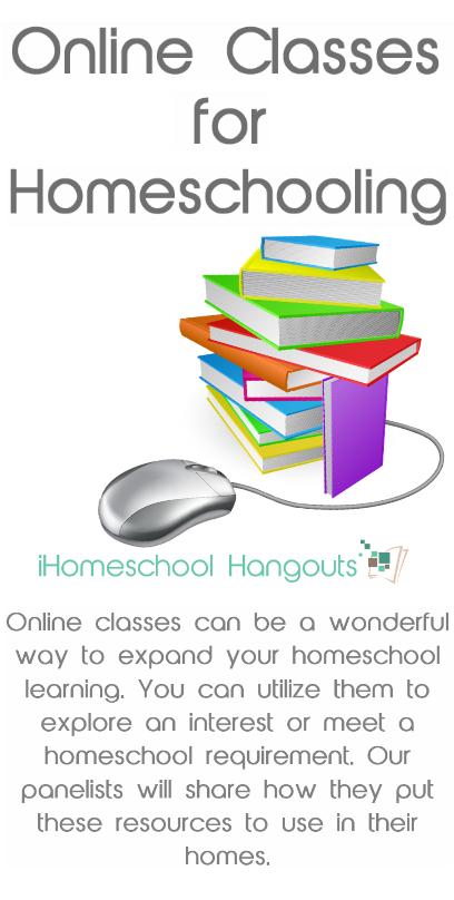 Online Classes for Homeschooling 2