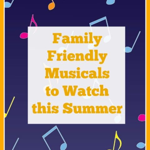 family friendly musicals