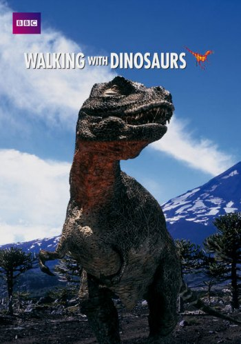 dinosaur science movies on Netflix
