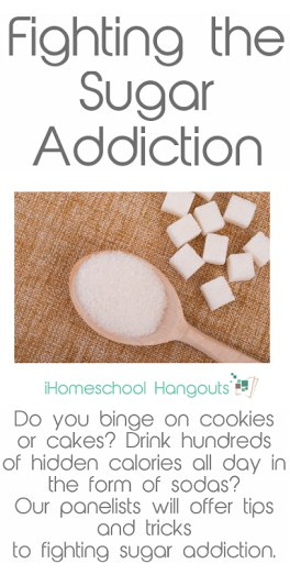 fighting the sugar addiction