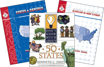 US States study