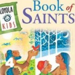kids book of saints