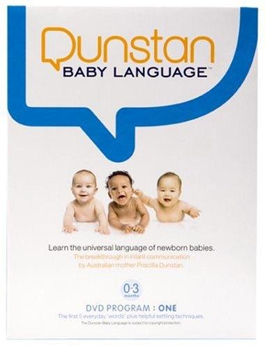 baby language