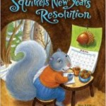 new years books for kids