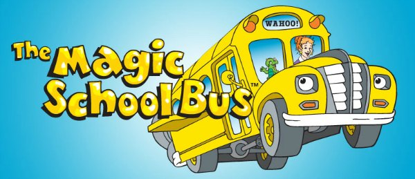 spring videos for kids magic school bus