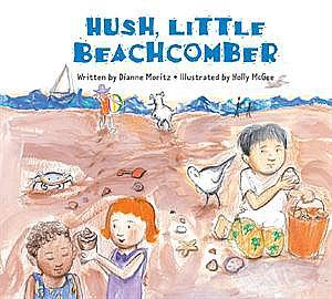 hush little beachcomber