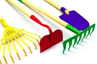garden tool set for kids