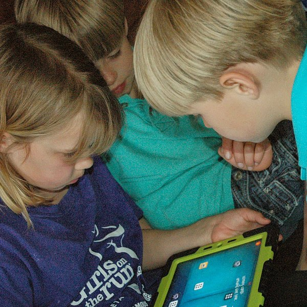 learning algebra in your homeschool with apps