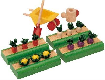 garden toys for preschoolers