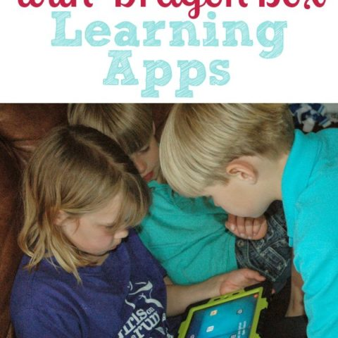 teaching algebra in your homeschool with dragonbox learning apps