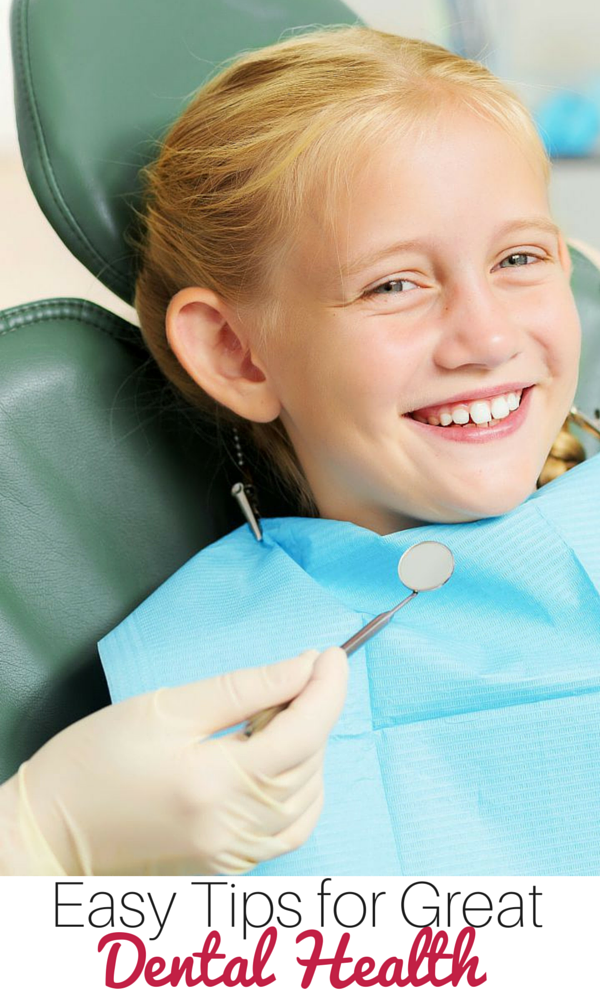 essential tips and tricks for excellent dental health