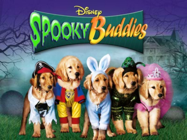 family friendly halloween movies and shows on netflix