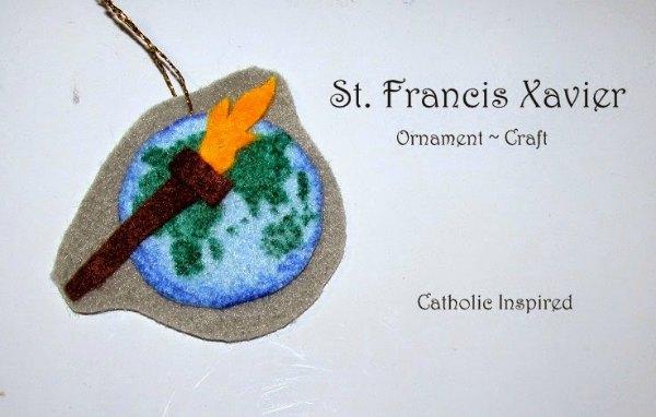 st francis xavier craft