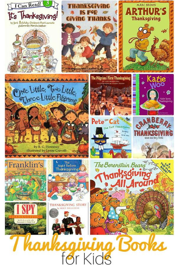 The Bears Thanksgiving Kids Video