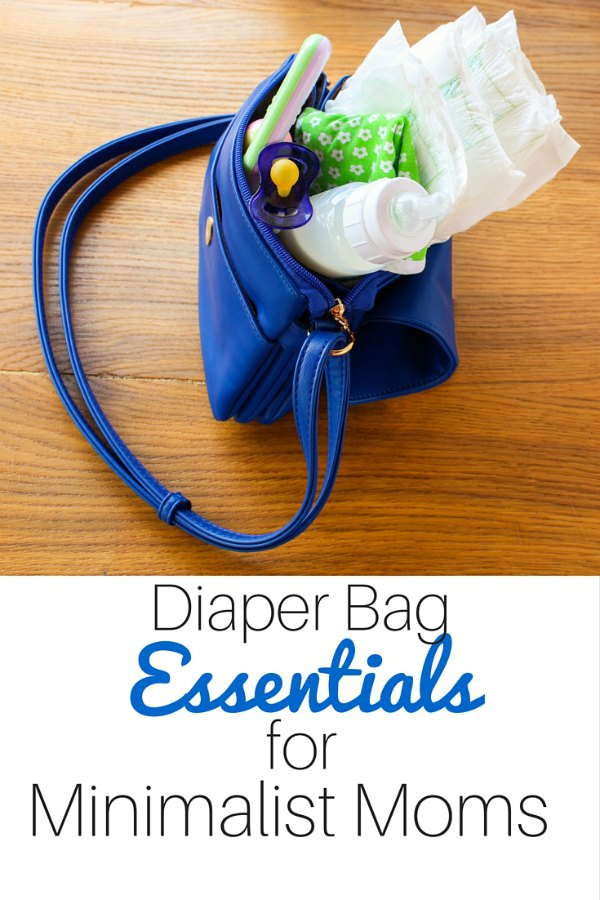 Diaper Bag Essentials #myhuggiesbaby