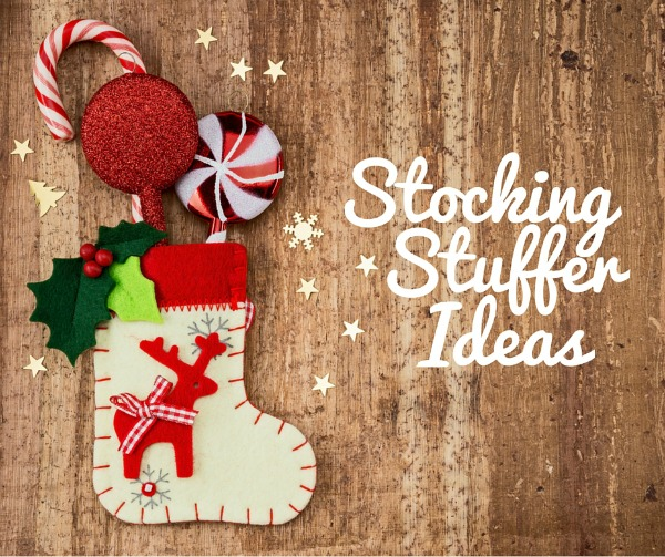 Stocking stuffers 3