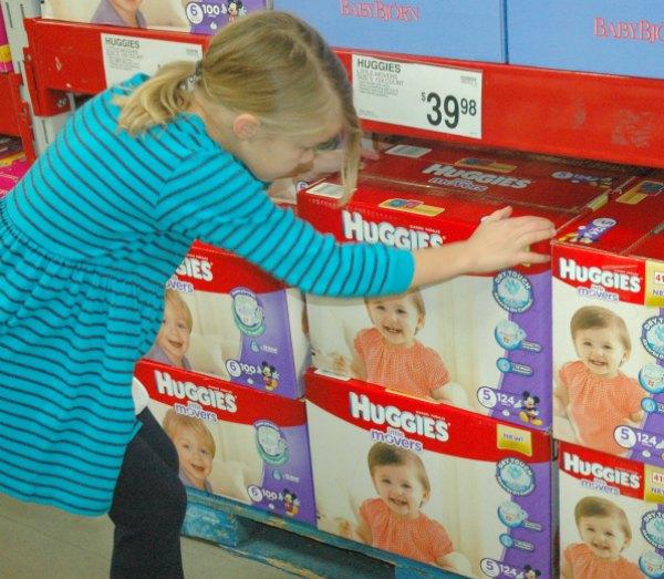 diaper bag essentials huggies diapers