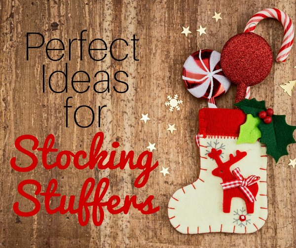 stocking Stuffers fb