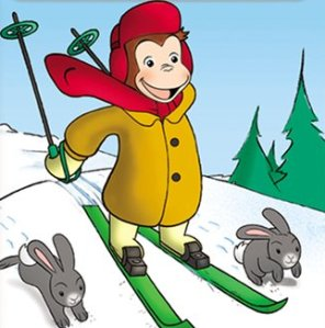 Do your kids love Curious George? You'll want to check out these winter shows for preschoolers on Netflix streaming.