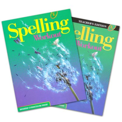 spelling for classical homeschool curriculum from Memoria Press